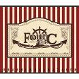 Four the C(初回限定盤A)/CD/GNCL-1265