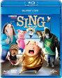 SING/シング ブルーレイ+DVDセット/Blu-ray Disc/GNXF-2253