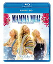 マンマ・ミーア! ヒア・ウィー・ゴー ブルーレイ+DVDセット<英語歌詞字幕付き>/Blu-ray Disc/GNXF-2412画像