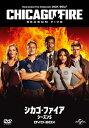 シカゴ・ファイア シーズン5 DVD-BOX/DVD/ NBCユニバーサル・エンターテイメントジャパン GNBF-3967