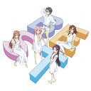 "TVアニメ「サクラクエスト」CD-BOX SAKURA QUEST""BEST""/CD/ 東宝 THCA-60164"