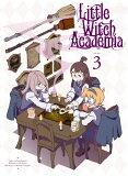 リトルウィッチアカデミア Vol.3 Blu-ray/Blu-ray Disc/TBR-27088D