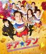 チア☆ダン~女子高生がチアダンスで全米制覇しちゃったホントの話~ Blu-ray 通常版/Blu-ray Disc/TBR-27288D