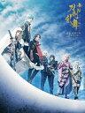 舞台『刀剣乱舞』天伝 蒼空の兵 -大坂冬の陣-/DVD/ 東宝 TDV-31134D