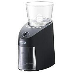 デロンギ コーン式コーヒーグラインダー KG364J(1台)の写真