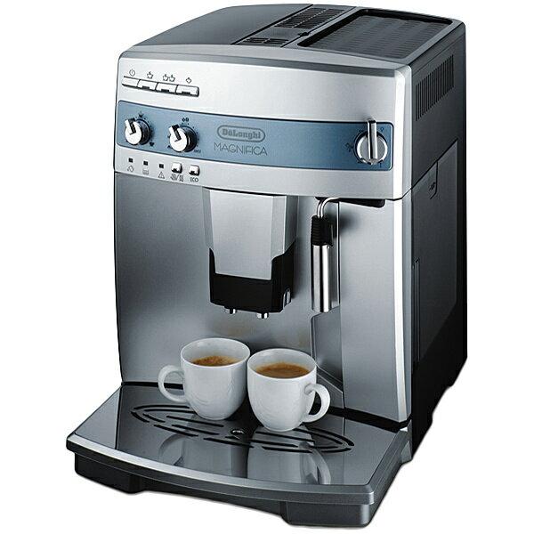 DeLonghi 全自動コーヒーマシン マグニフィカ ESAM03110Sの写真