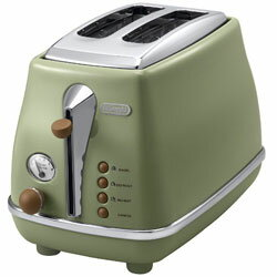 DeLonghi アイコナ・ヴィンテージ コレクション CTOV2003J-GR