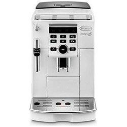 DeLonghi 全自動コーヒーマシン マグニフィカS ECAM23120WNの写真