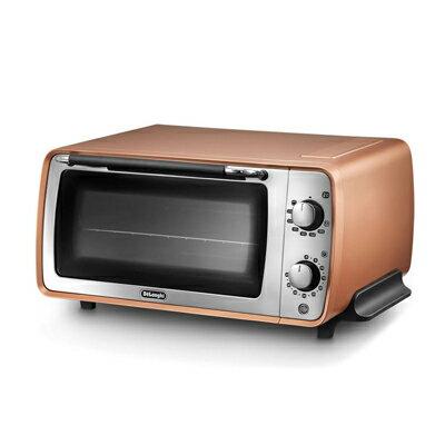 DeLonghi ディスティンタ コレクション オーブントースター EOI407J-CP