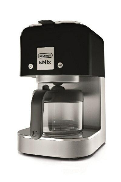 DeLonghi ケーミックス コーヒーメーカー COX750J-BKの写真