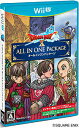 ドラゴンクエストX オールインワンパッケージ/Wii U/WUPPBDQJ/A 全年齢対象
