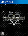 PS4 キングダムハーツ -HD1.5+2.5 リミックス-