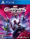 Marvel's Guardians of the Galaxy(マーベル ガーディアンズ・オブ・ギャラクシー)/PS4//C 15才以上対象 スクウェア・エニックス PLJM16897