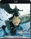 FINAL FANTASY VII ADVENT CHILDREN COMPLETE(通常版)/Blu-ray Disc/ACCB-34031