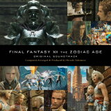 FINAL FANTASY XII THE ZODIAC AGE Original Soundtrack【映像付サントラ/Blu-ray Disc Music】/その他(アルバム)/SQEX-20034