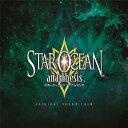 STAR OCEAN:anamnesis Original Soundtrack/CD/ スクウェア・エニックス SQEX-10701