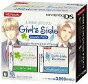 ときめきメモリアル Girl's Side ダブルパック(1st Love Plus & 2nd Season)/DS//B 12才以上対象 コナミデジタルエンタテインメント RY154J1