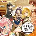 Bitter Sweet Girls !/CD/GFCA-00359