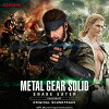 PACHISLOT METAL GEAR SOLID SNAKE EATER ORIGINAL SOUNDTRACK/CD/GFCA-00425