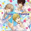 Color Palette(限定版)/CDシングル(12cm)/KECH-9023