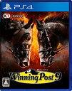 ウイニングポスト9/PS4//A 全年齢対象 コーエーテクモゲームス PLJM16387