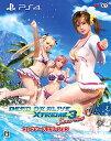 デッド オア アライブ エクストリーム 3 スカーレット コレクターズエディション/PS4/ コーエーテクモゲームス KTGS40453