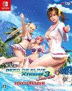 デッド オア アライブ エクストリーム 3 スカーレット コレクターズエディション/Switch/ コーエーテクモゲームス KTGSS0454