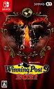ウイニングポスト9 2021/Switch//A 全年齢対象 コーエーテクモゲームス HACPAZ4HA