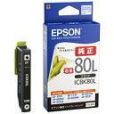 EPSON ICBK80L