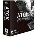 JustSystems ATOK 2015 for Mac ベーシック 通常版 1276639