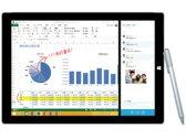 Microsoft マイクロソフト(Microsoft) Surface Pro 3 128GB 6Y4-00015