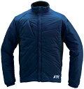 KTC ウインタージャケット ストレッチ防寒ブルゾン サイズ:L