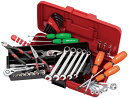 KTC セット工具 片開き樹脂ケースセット