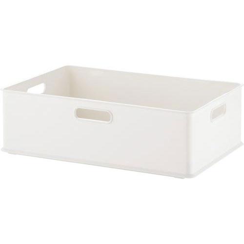 サンカ Squ+インボックス M ホワイト