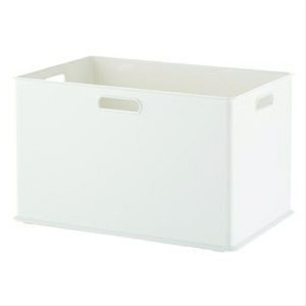 サンカ Squ+インボックス L ホワイトの写真