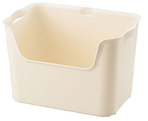 squ+ katasu/カタス ハコ Lサイズ ホワイト