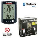 キャットアイ CATEYE CC-RD500B SPD/CDC STRADA SMART スピード+ケイデンスキット 526-00262