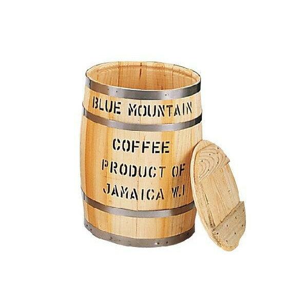 ラッキーコーヒーマシン ブルマン空樽No.3 0849beの写真
