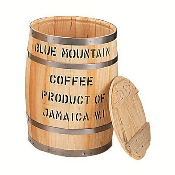 ラッキーコーヒーマシン ブルマン空樽No.7 0850beの写真