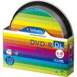 Verbatim DVD-R DHR85HP10SV1