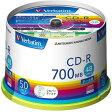 Verbatim CD-R SR80FC50V1