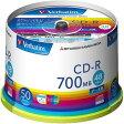 Verbatim CD-R SR80FP50V1