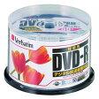 三菱化学 DVD-R VHR12JPP50