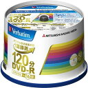 Verbatim VHR12JP50V4