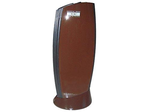 シャーパーイメージ 空気清浄機 イオニックブリーズMIDI チョコレート CHOの写真
