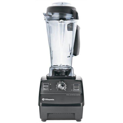 バイタミックス ホールフードマシーン(ハイパワーミキサー) TNC5200 ブラック(1台入)の写真