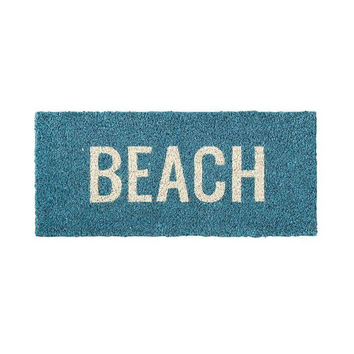 Sunfine Beach サンファインビーチ コイヤーマット 玄関マット