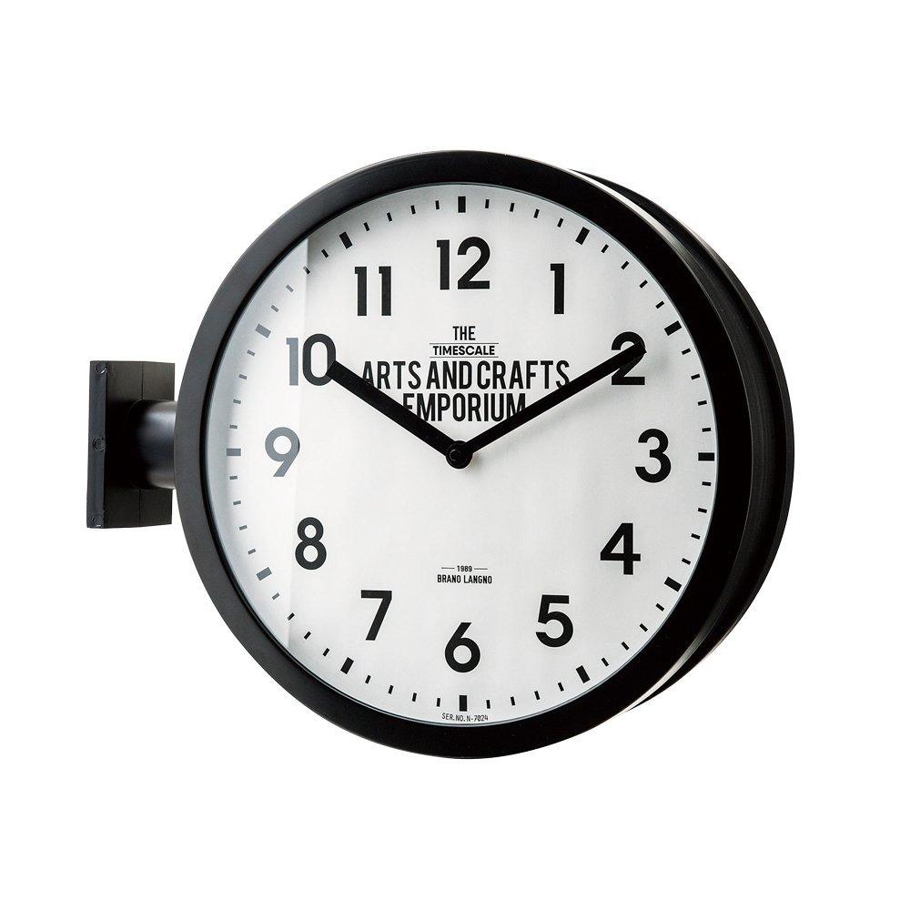 インターフォルム interform クロック clock ロベストン robeston cl-21