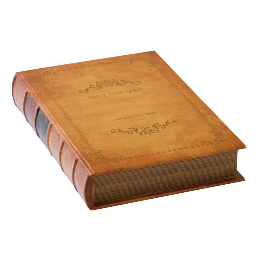 インターフォルム BOOK STORAGE BOXの写真