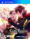Code:Realize(コード:リアライズ) ~創世の姫君~/Vita/VLJM35142/C 15才以上対象